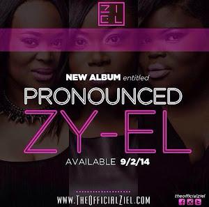 """ZIEL - """"Pronounced ZY-EL"""""""