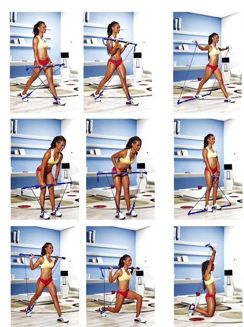 Gymstick funcional algunos ejercicios para hacer en casa - Aplicaciones para hacer ejercicio en casa ...