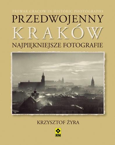 Przedwojenny Kraków