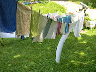 Online Laundry