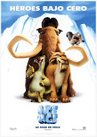 Ice Age: La edad de hielo (2002) online y gratis