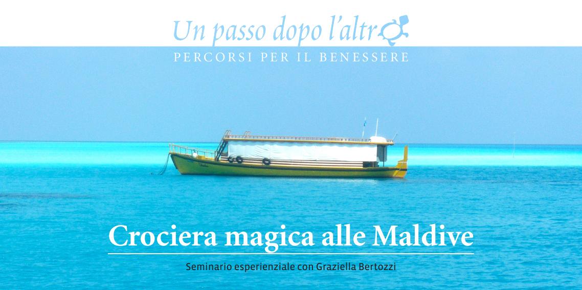 Crociera magica alle isole maldive - Zoomarine bagno coi delfini ...