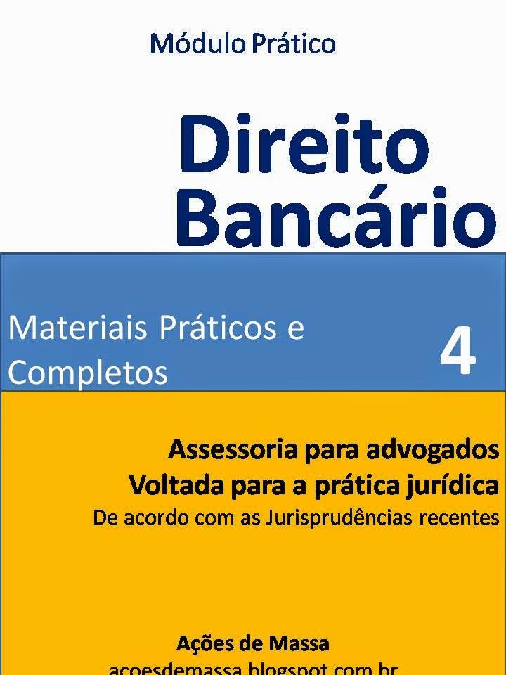 Módulo Bancário