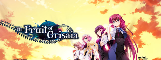 The Fruit of Grisaia Unrated Edition PC Games