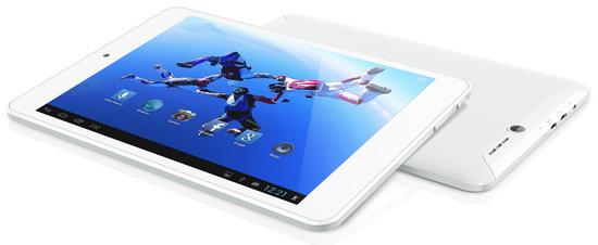 Photo Gallery: Ainol Novo8 Advanced Mini tablet ~ China Gadgets ...