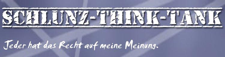 Schlunz-Thinktank