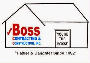 Boss Contrating & Construction, Inc.