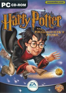 Download Harry Potter Philosopher's Stone