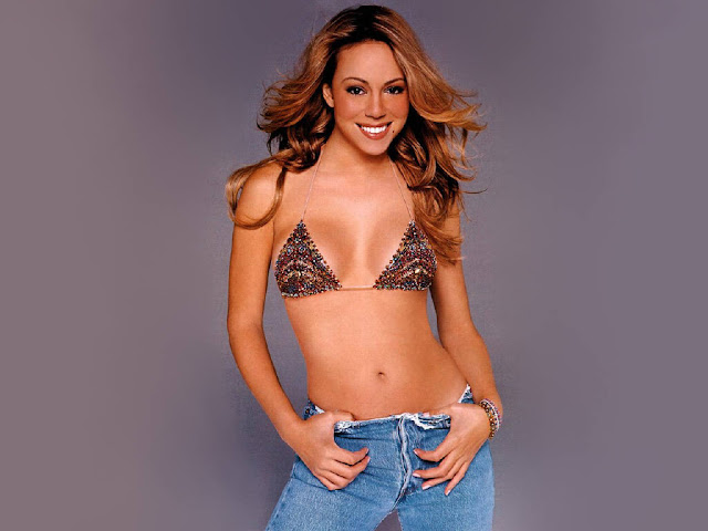 Hot Mariah Carey S Wallpapers World Amazing Wallpapers