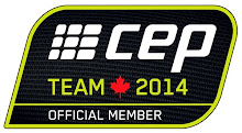 I'm with Team CEP Canada!