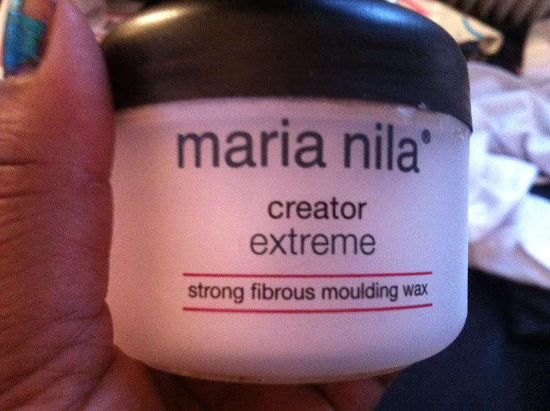 maria nila creator extreme