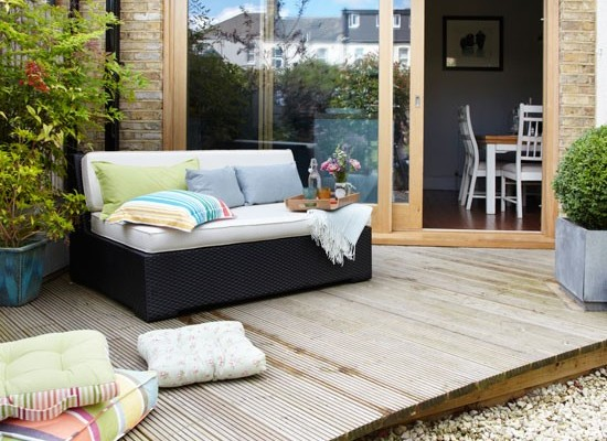 Choose the Best Furniture For Patio