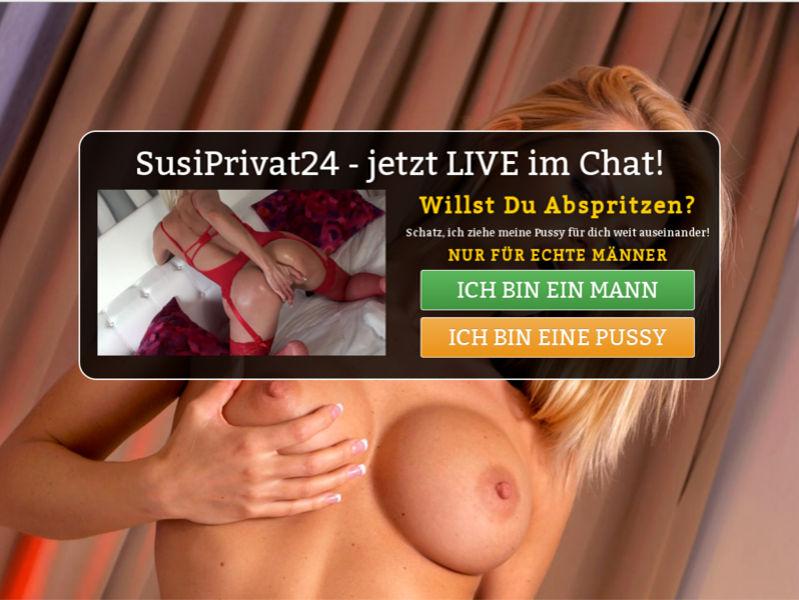 Jetzt Live im Chat