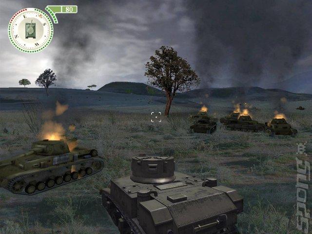 Geliştirmeli Tank Silah Oyunu