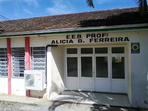Escola Alicia Bittencourt Ferreira