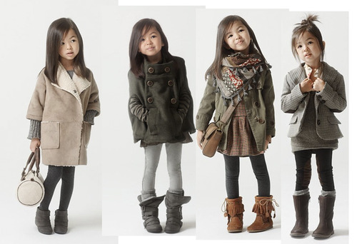 Zara kids so cute very fashionable