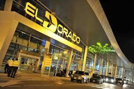El Dorado en colombia Hoteles baratos economicos 2015 2016 2017