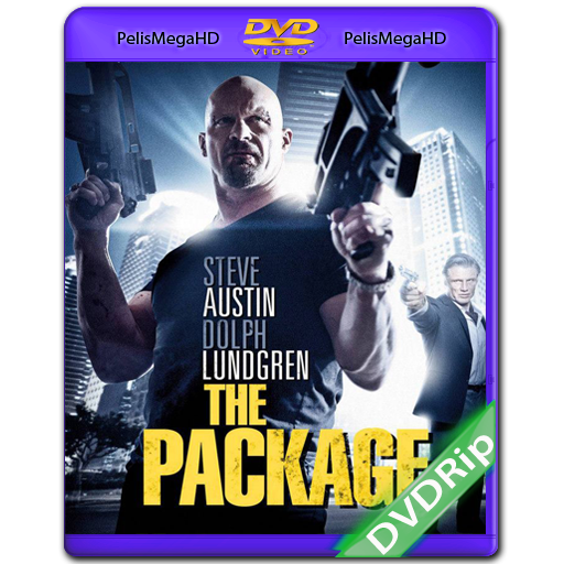 THE PACKAGE (2013) DVDRip Español Latino
