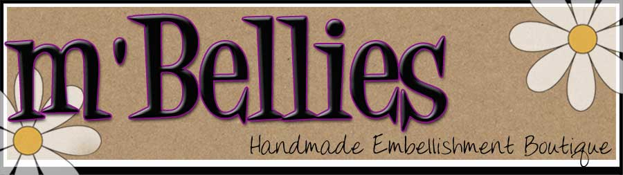 "m""Bellies Handmade Embellishment Boutique"