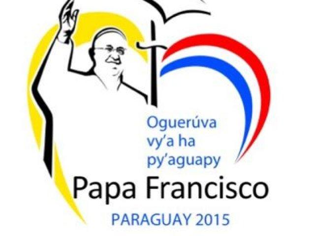 PADRE SANTO, PARAGUAY TE ESPERA