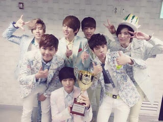 3.04.2013 MAN IN LOVE 2ND WIN