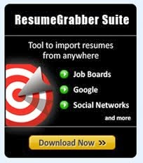 Resume Extraction Software