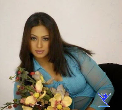 Bangladeshi Popular film actress popy