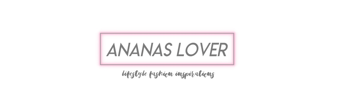 Ananas Lover