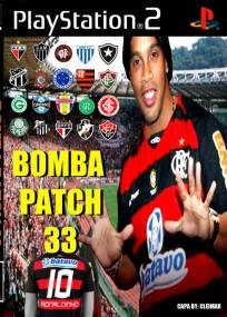 Download Winning Eleven Bomba Patch 2011