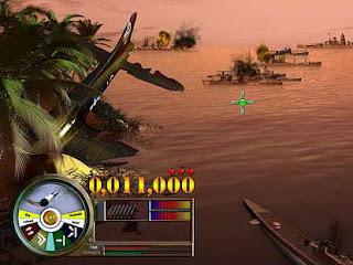 Pearl Harbor Fire on the Water Screenshot mf-pcgame.org