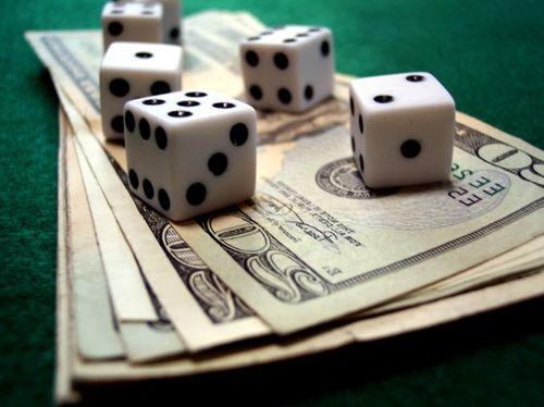 Игры разума с ММ - 3. Что лучше, абсолютный риск или процентный?