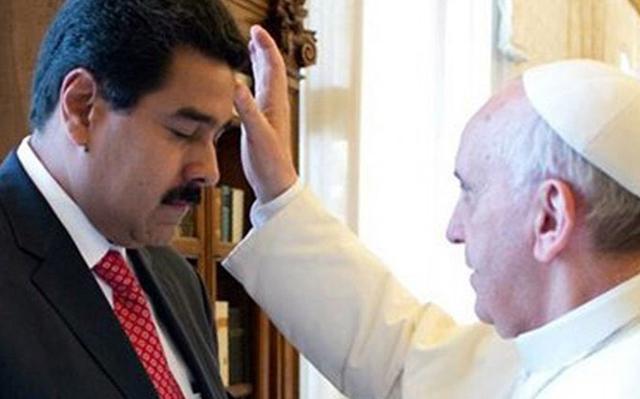 De San Pedro al San Petro venezolano