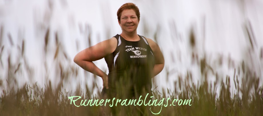 Runners Ramblings,  My journey from HEAVY to healthy!