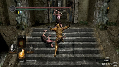 Download Dark Souls: Prepare To Die Edition-FLT Pc Game