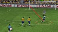 Pro Evolution Soccer 2010 wii
