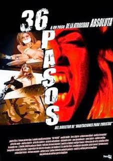 36 PASOS (2005)