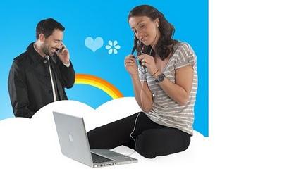每個月手機費用太高?請改用SkypeIn及Skype無限打方案