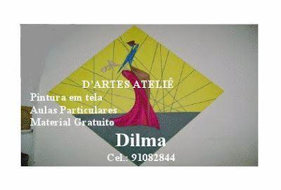 Profa. Dilma Artes