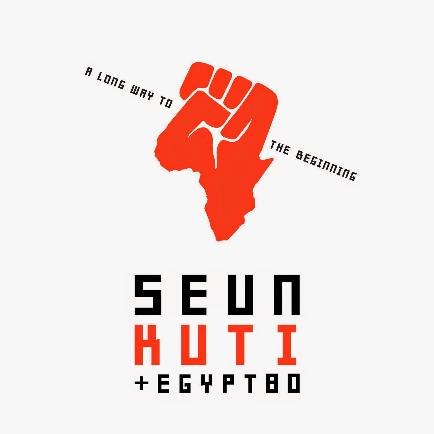 Seun Kuti & Egypt 80, 'A Long Way To The Beginning'