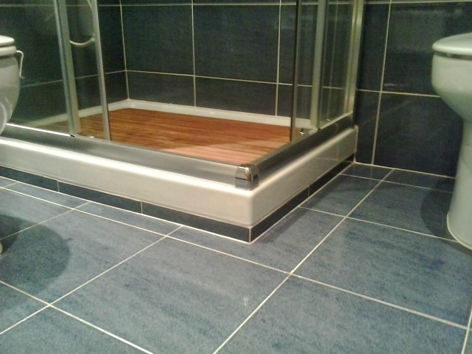 Cambio de bañera por plato de ducha economico