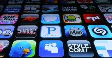 Aplikasi Terbaik iPad Terbaru 2013