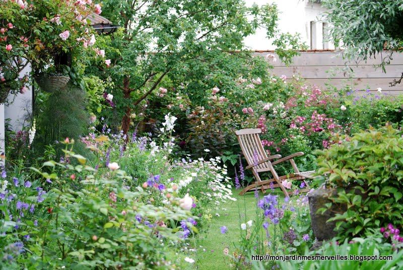 mon jardin mes merveilles dans le paradis d 39 isabelle. Black Bedroom Furniture Sets. Home Design Ideas