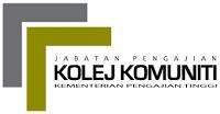 logo kolej komuniti