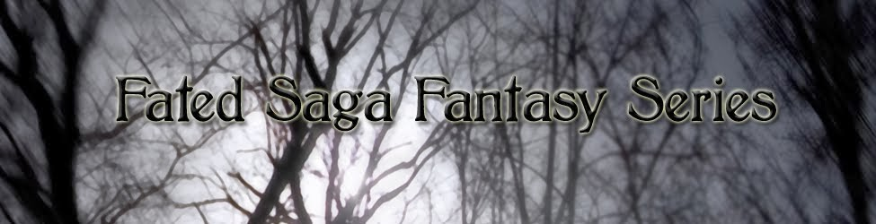 Fated Saga Books