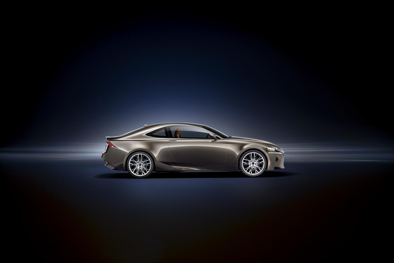 reviews of new cars - lexus cars