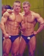 Muscle Lovers