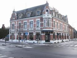 H.J.Nielsensgate 13, Fredrikstad