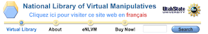 Virtual Manipulatives