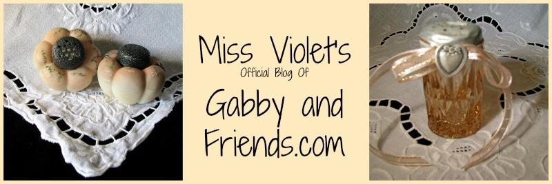 Miss Violets