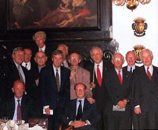 Oprichting Republikeinse Genootschap 11/9/1996